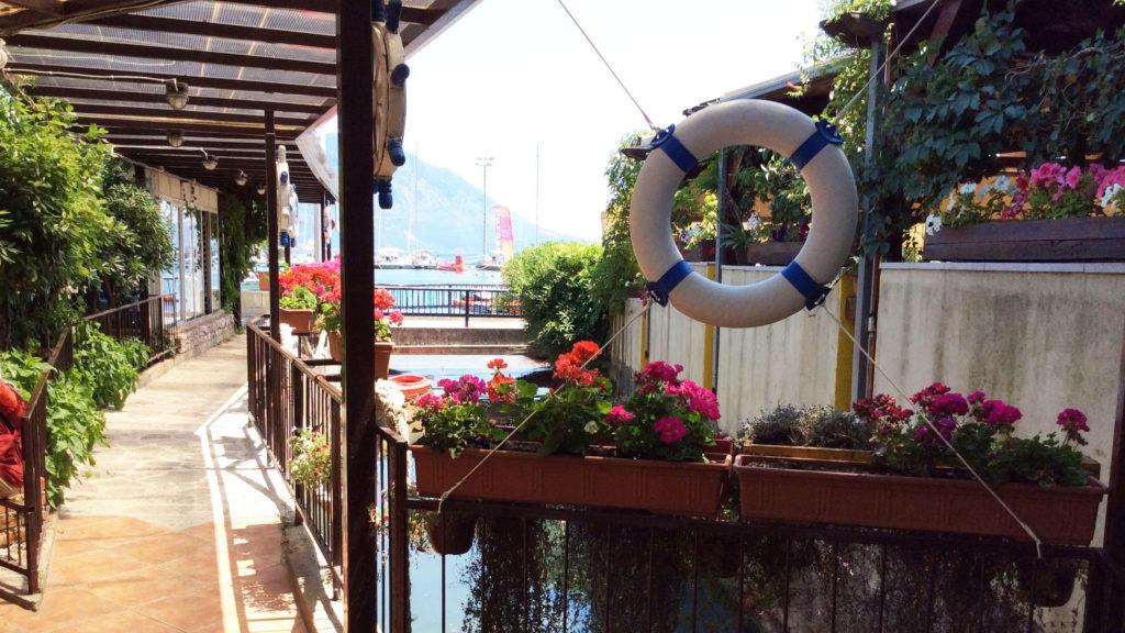 croatie bleu voyage