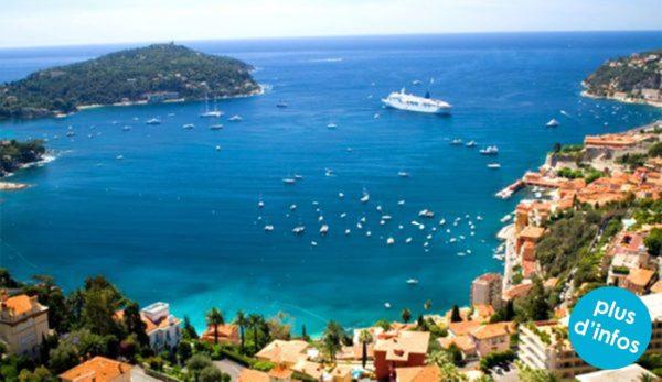 paysage costa daurada bleu voyage