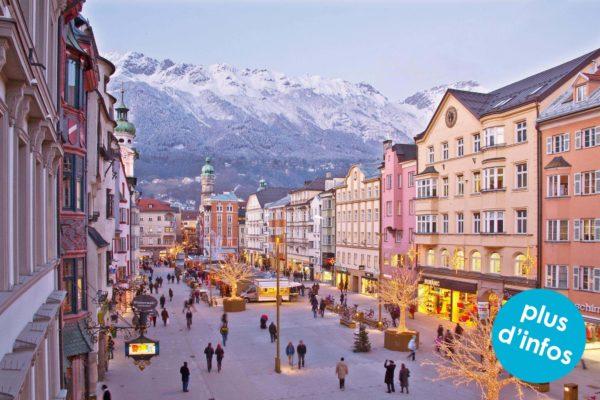 centre ville tyrol bleu voyage